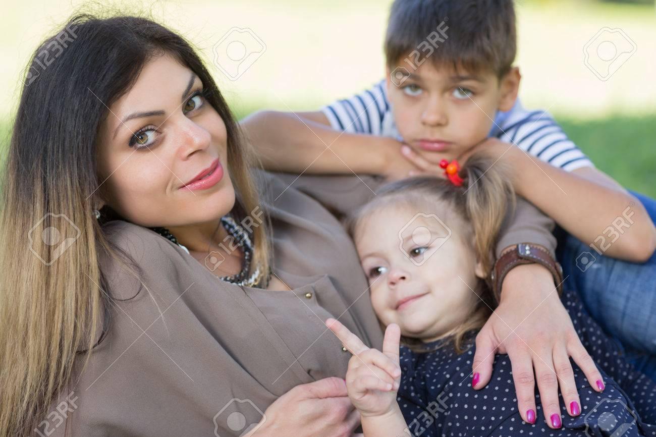 Єбля мами з сином 9 фотография