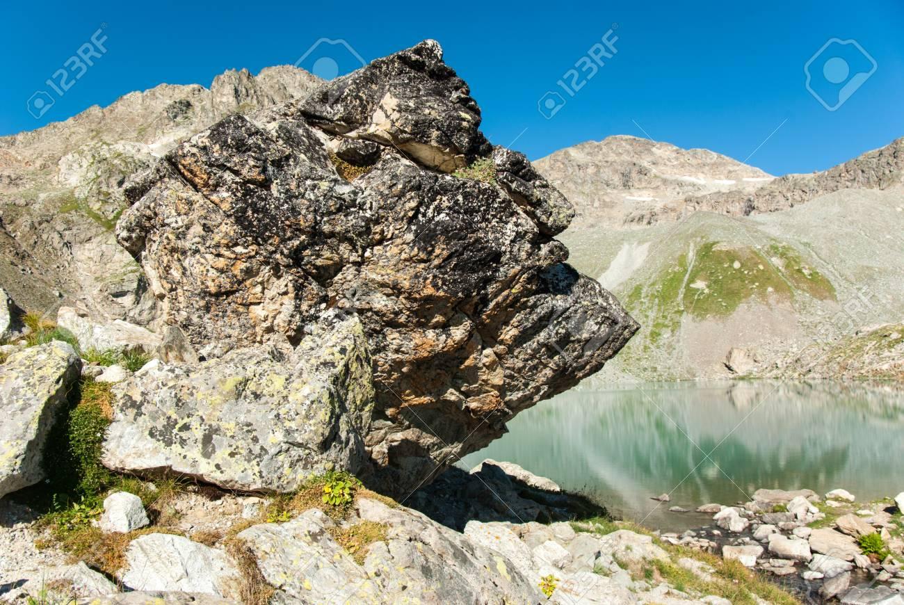 湖 カラチャイ