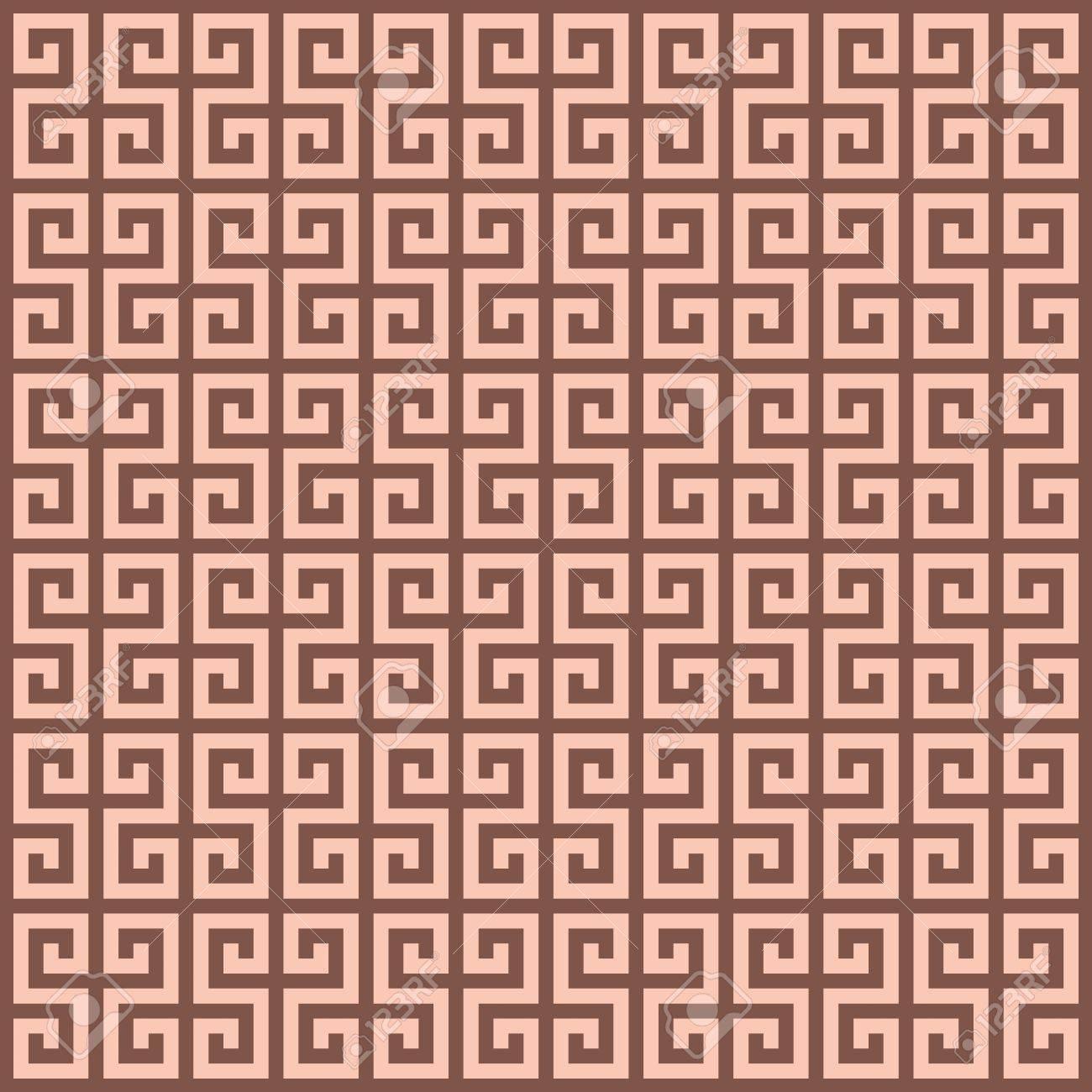 illustration, Seamless pattern background Stock Vector - 10849975