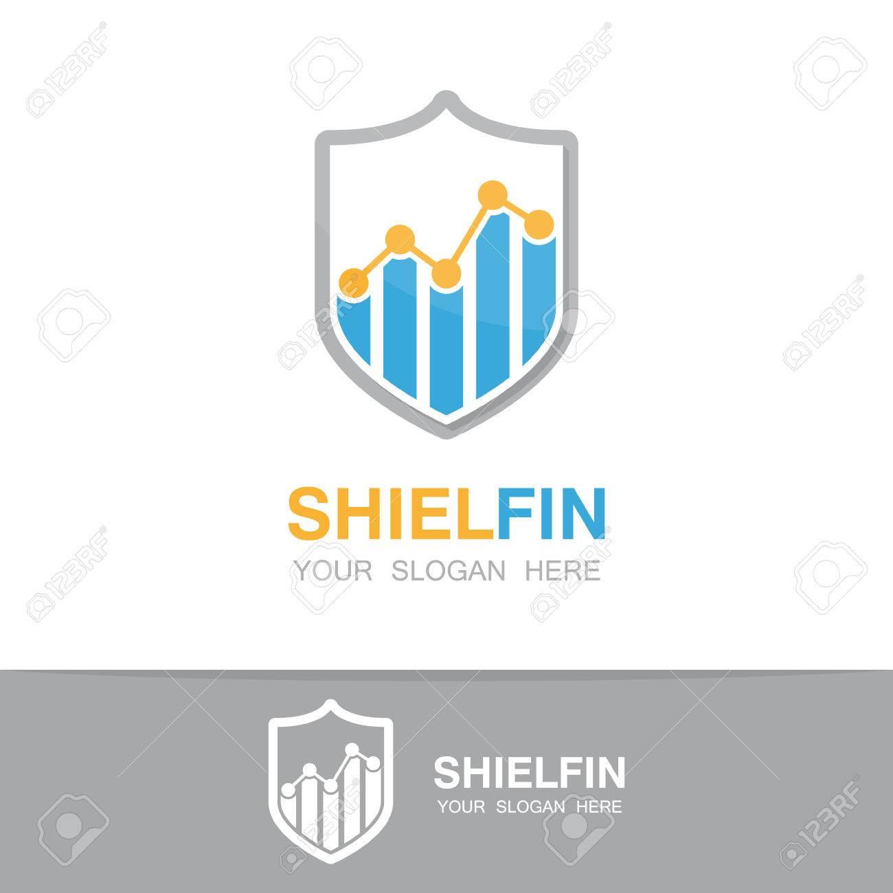 logo vector icône ou élément de conception pour les entreprises clip