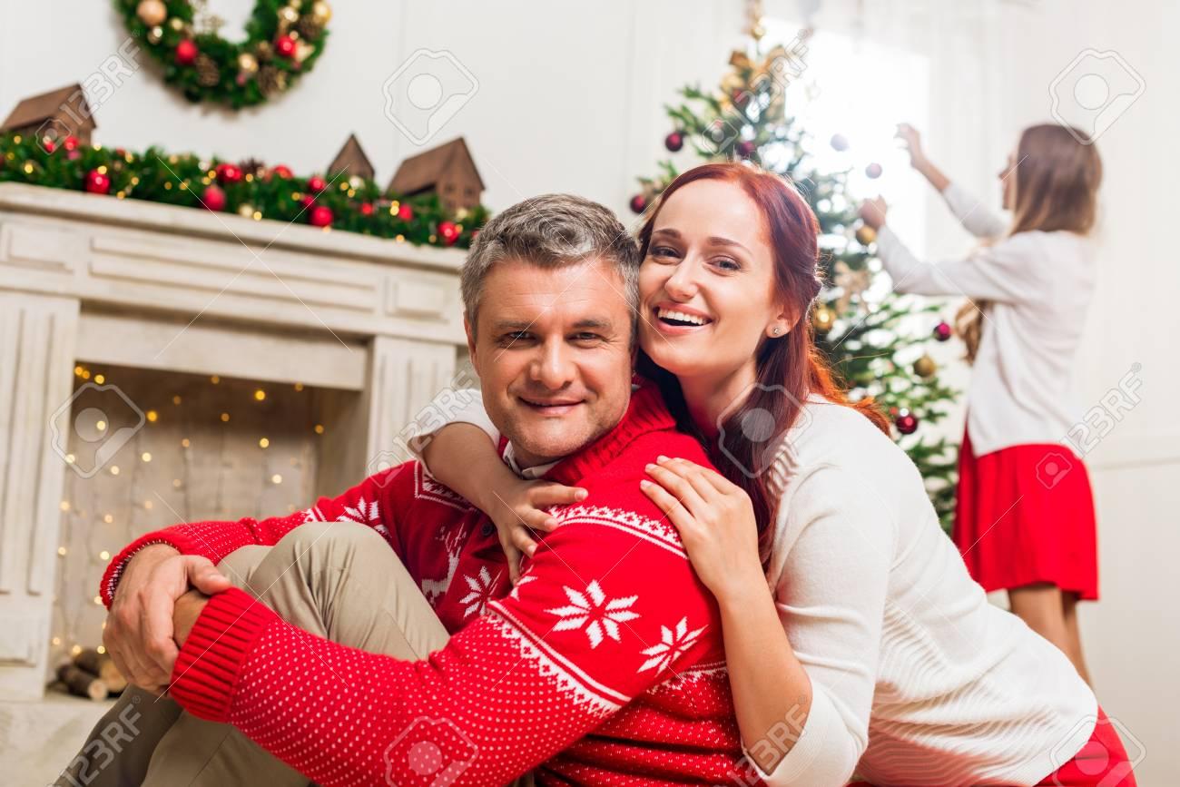 Free long mature christmas