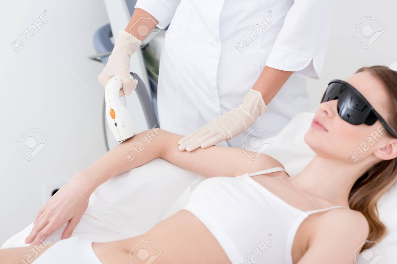 Laser Hair Removal: An Equipment For You