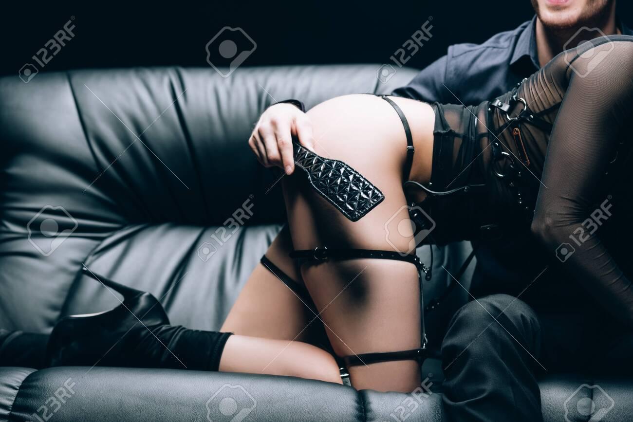 Sexy Spanking