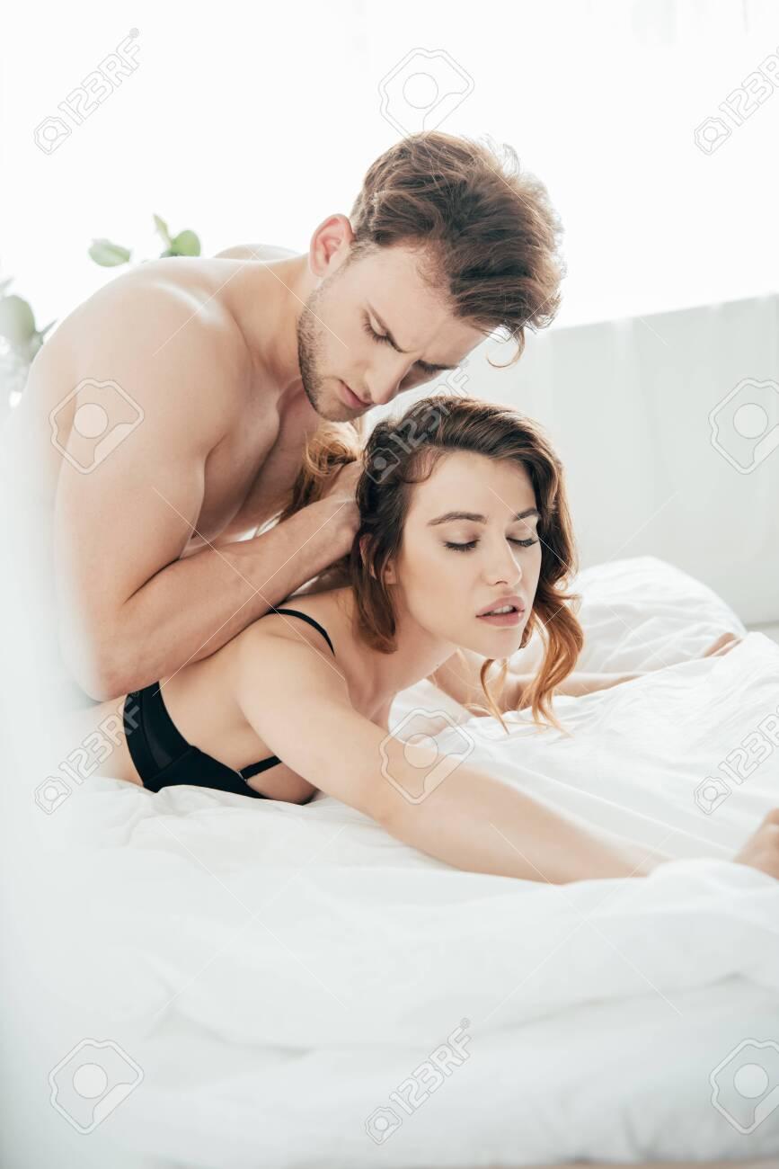 Girlfriend Caught Having Sex