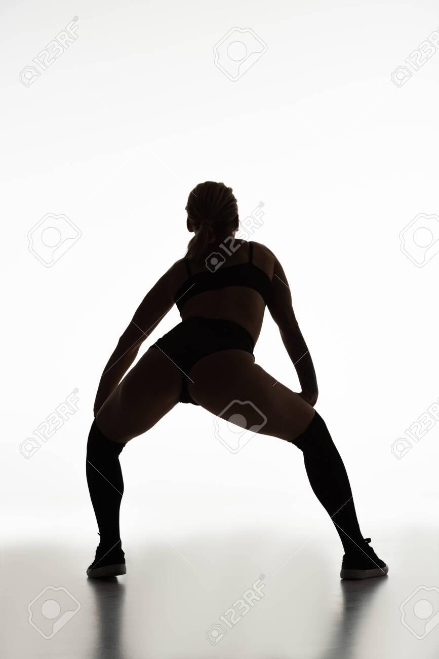 Sexy Booty Shorts Twerking