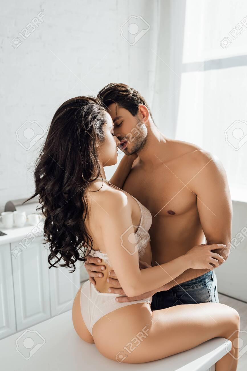 Hot Guys Fuck Girl Orgasm