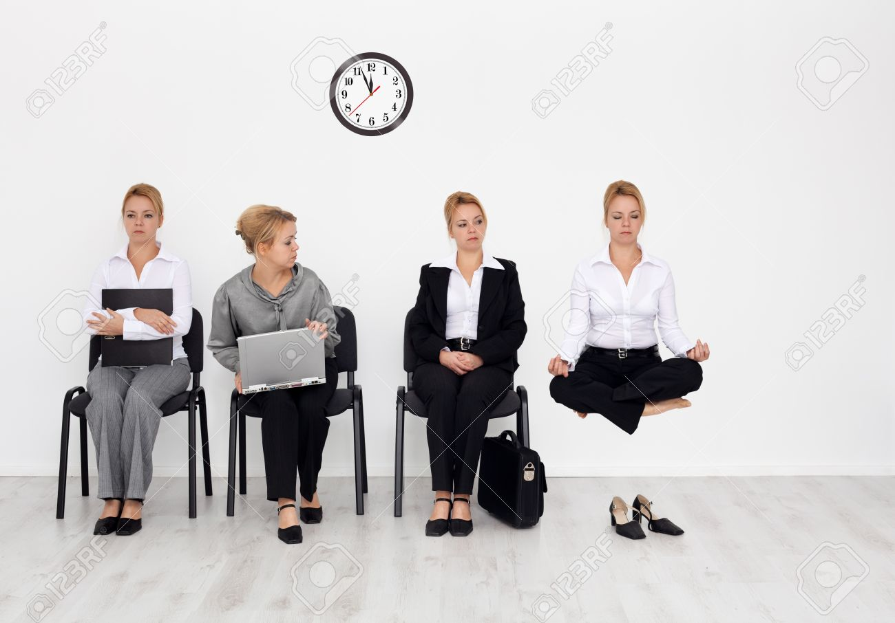 employees special skills wanted concept job interview employees special skills wanted concept job interview candidates waiting stock photo 11157173