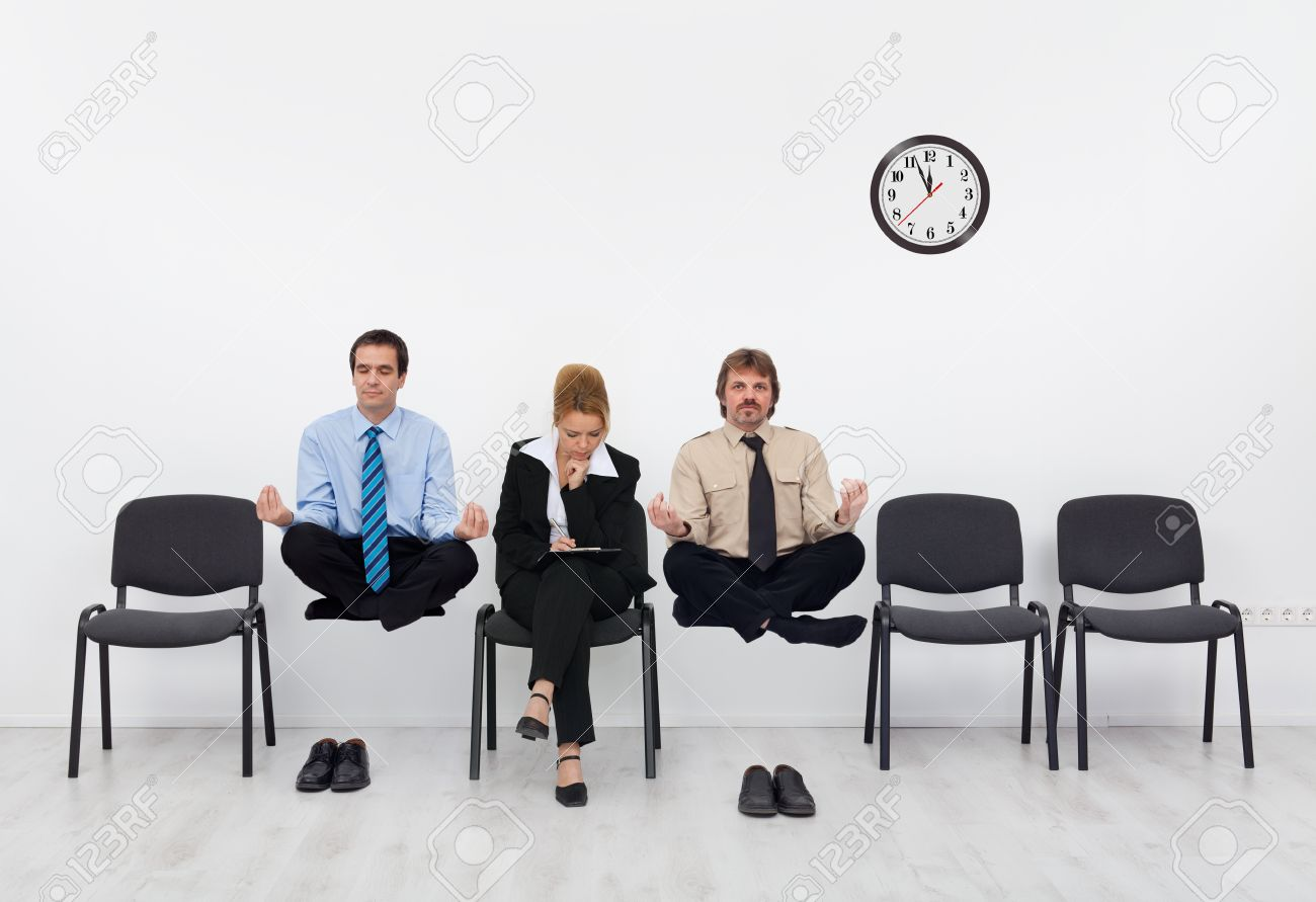 waiting for the job interview a slight disadvantage adult stock photo waiting for the job interview a slight disadvantage adult training importance concept