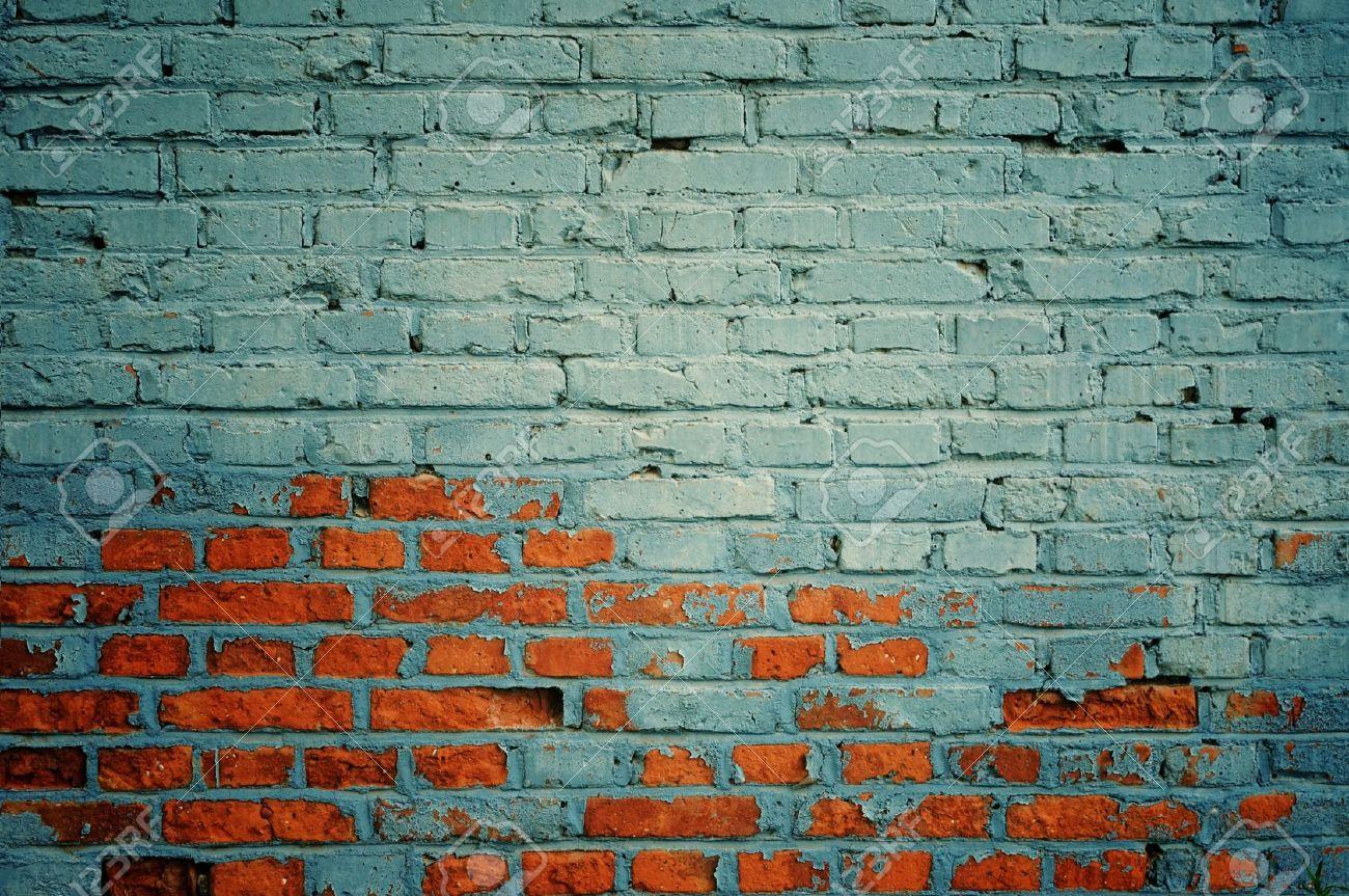 Brick wall backgrounds Stock Photo - 7936463