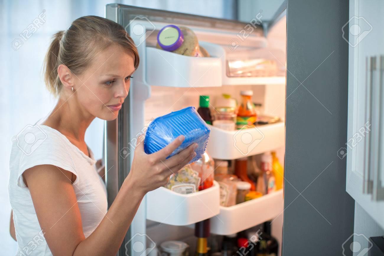 Kühlschrank Ordnung : Kühlschrankmakeover oder ordnung ist das halbe leben u seelensachen