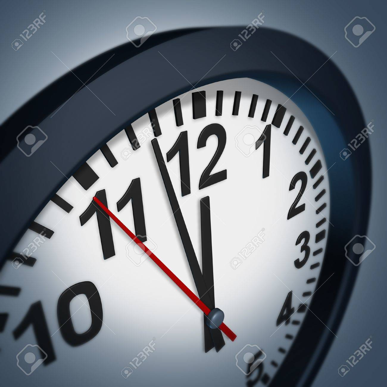 Urgent deadline symbol with a wall clock representing the stress urgent deadline symbol with a wall clock representing the stress of time constraints in business and buycottarizona