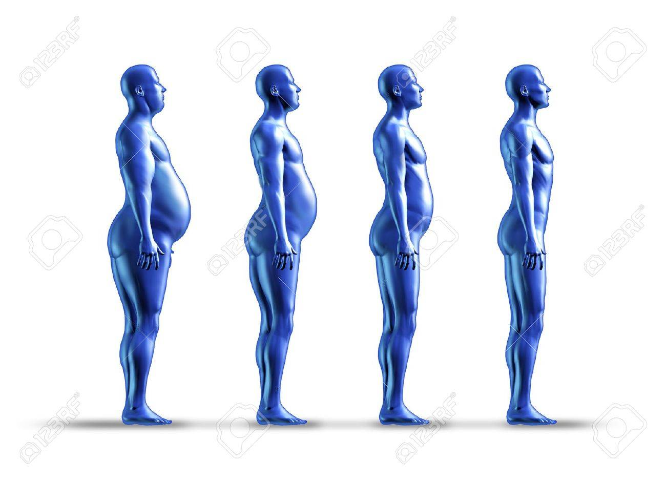 Human weight loss chart symbol represented by an obese human human weight loss chart symbol represented by an obese human gradualy losing fat resulting in a nvjuhfo Gallery