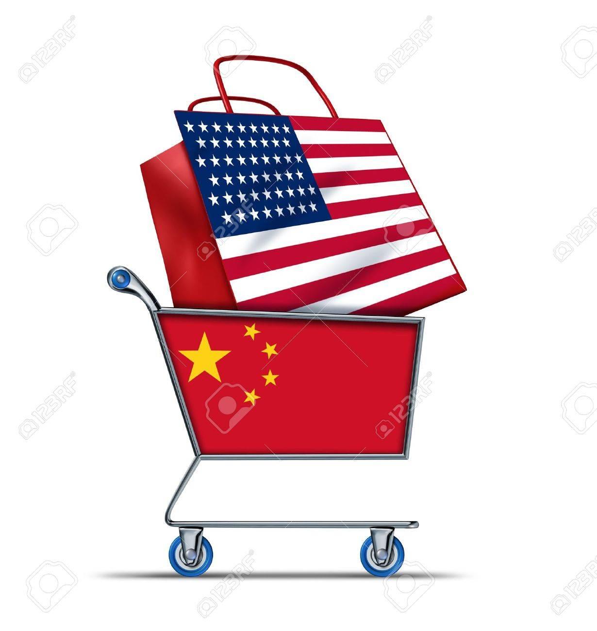Magnifiek VS Te Koop Met China Kopen Van Amerikaanse Schuld Met Een @QQ84
