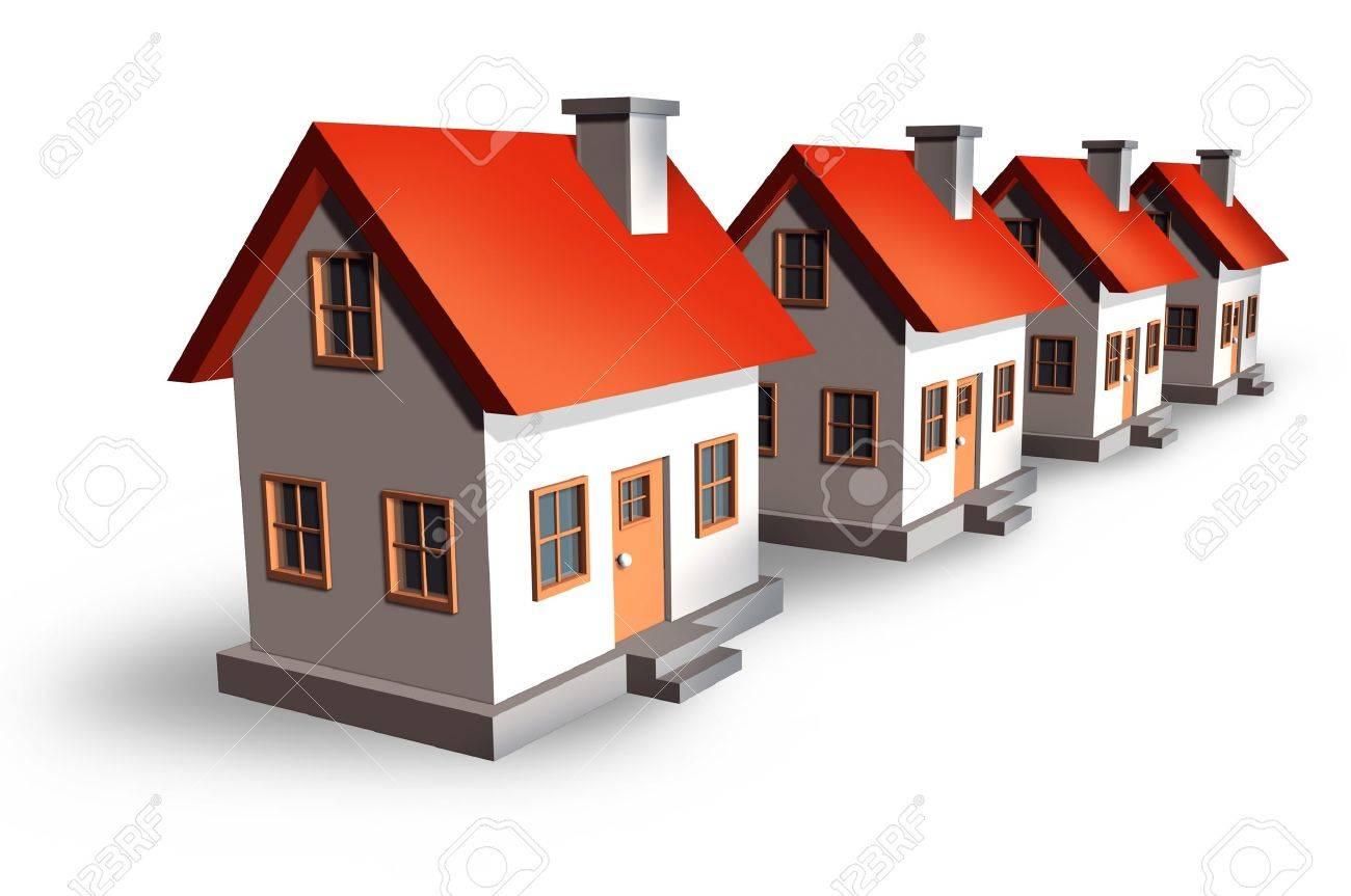 Homes Symbol