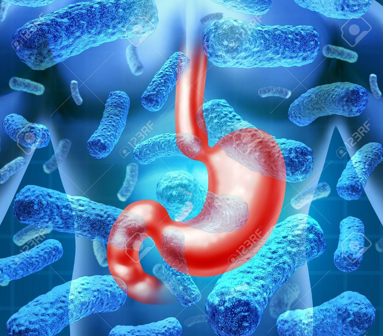 ¿Cuáles son los síntomas del virus estomacal 2018?