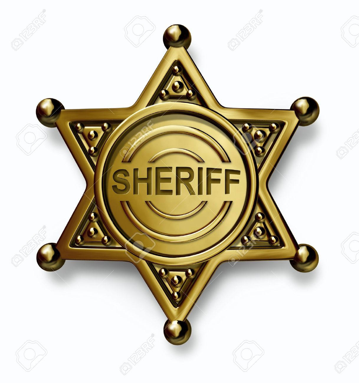 sheriff badge stock photos u0026 pictures royalty free sheriff badge