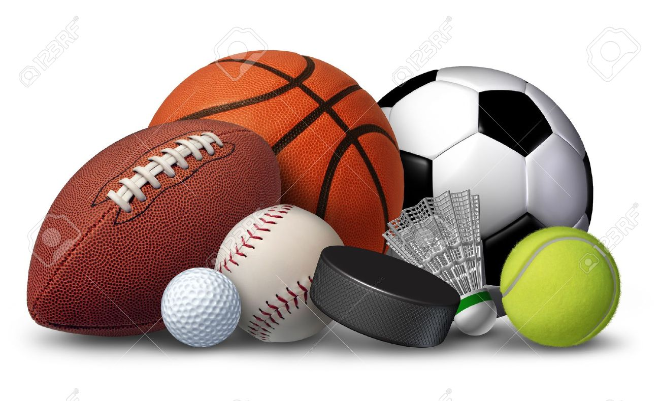 Sports equipment Stock Photo - 17472622 ee18dca63
