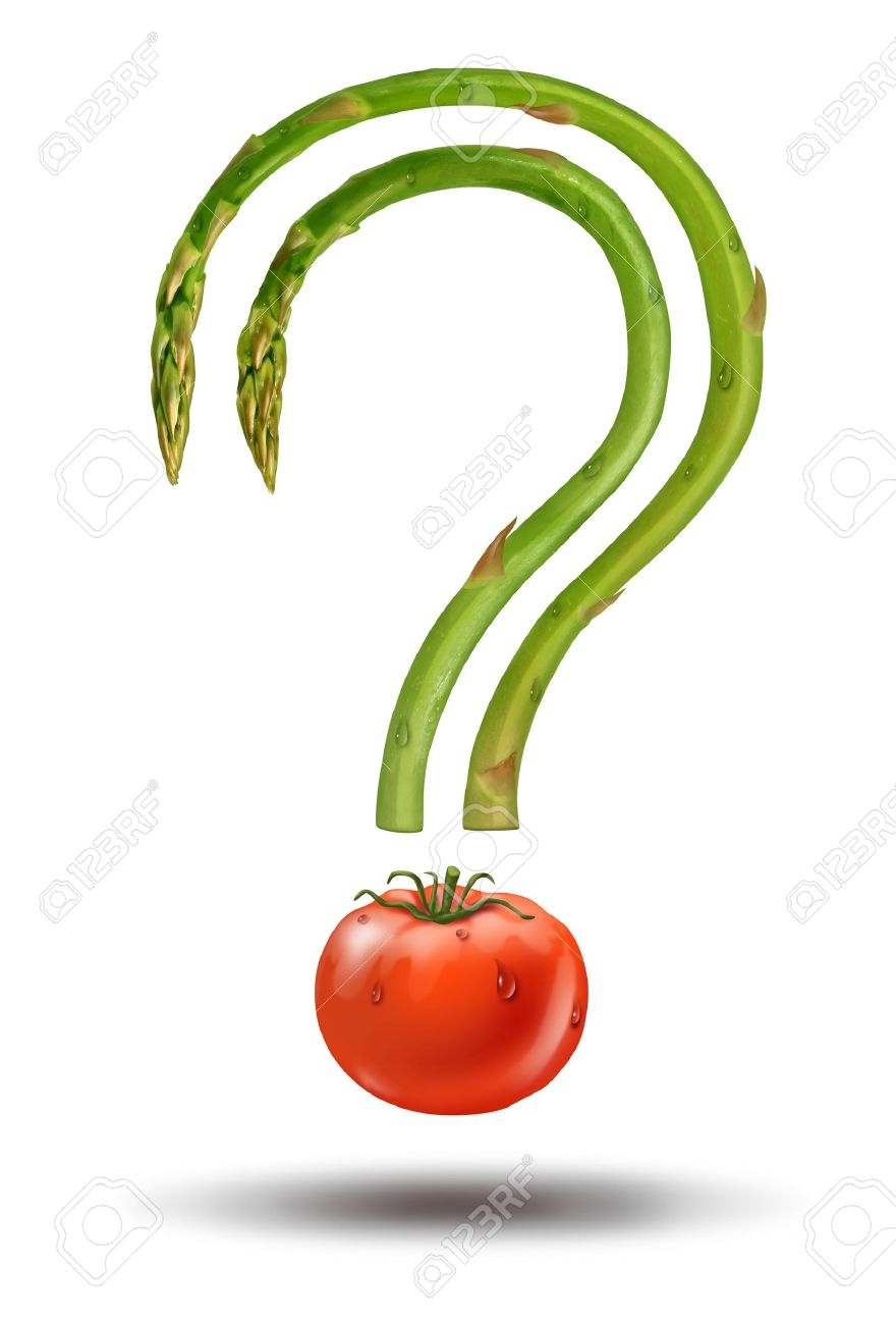 Healthy eating choices and diet answers to fresh food questions