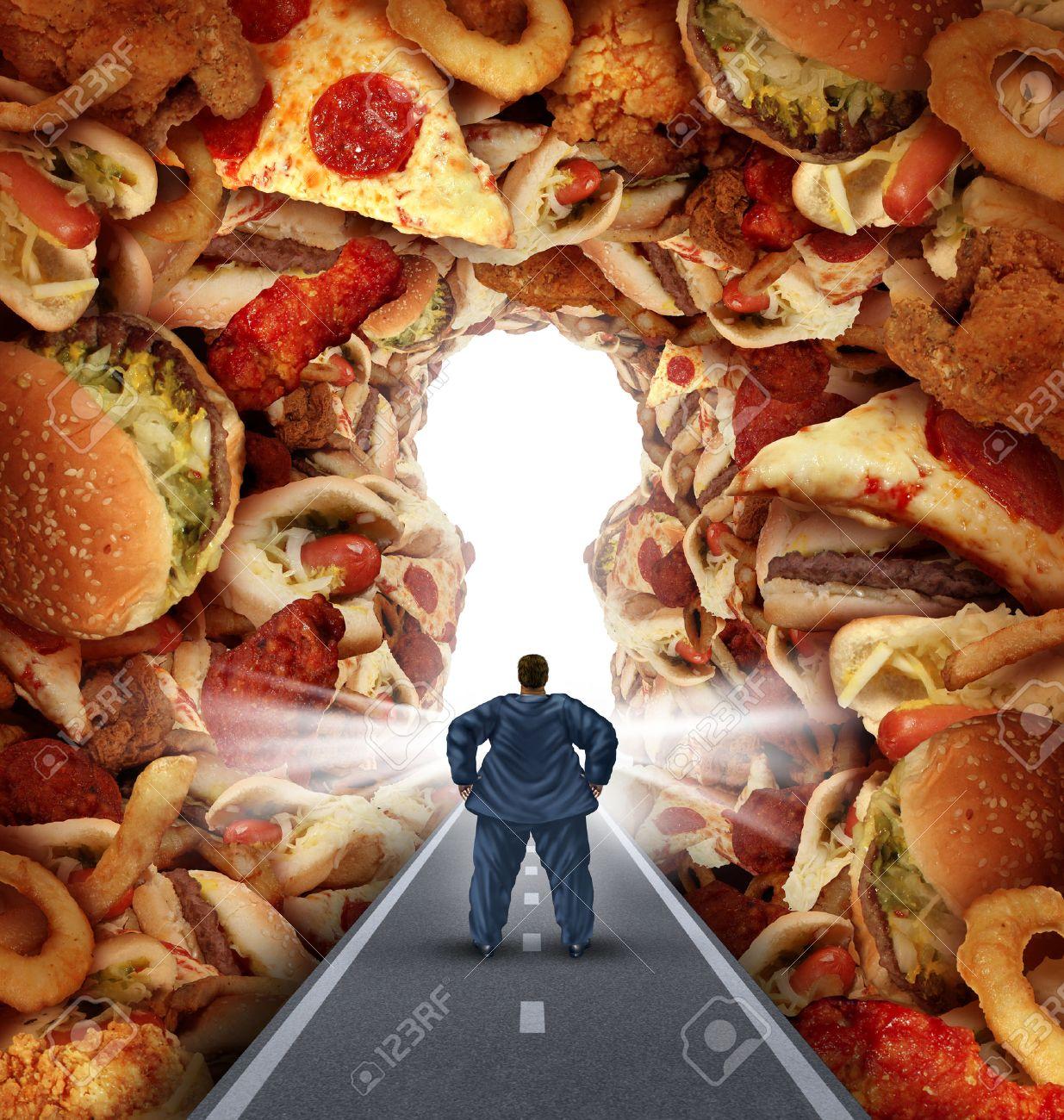 risiken übergewicht