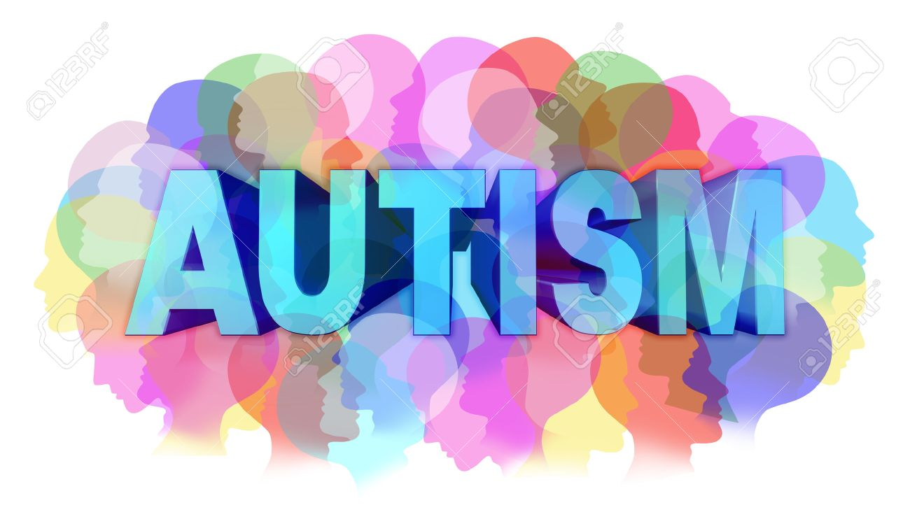 Autism images stock pictures royalty free autism photos and autism diagnosis and autistic disorder concept or asd concept as a group of human faces showing biocorpaavc