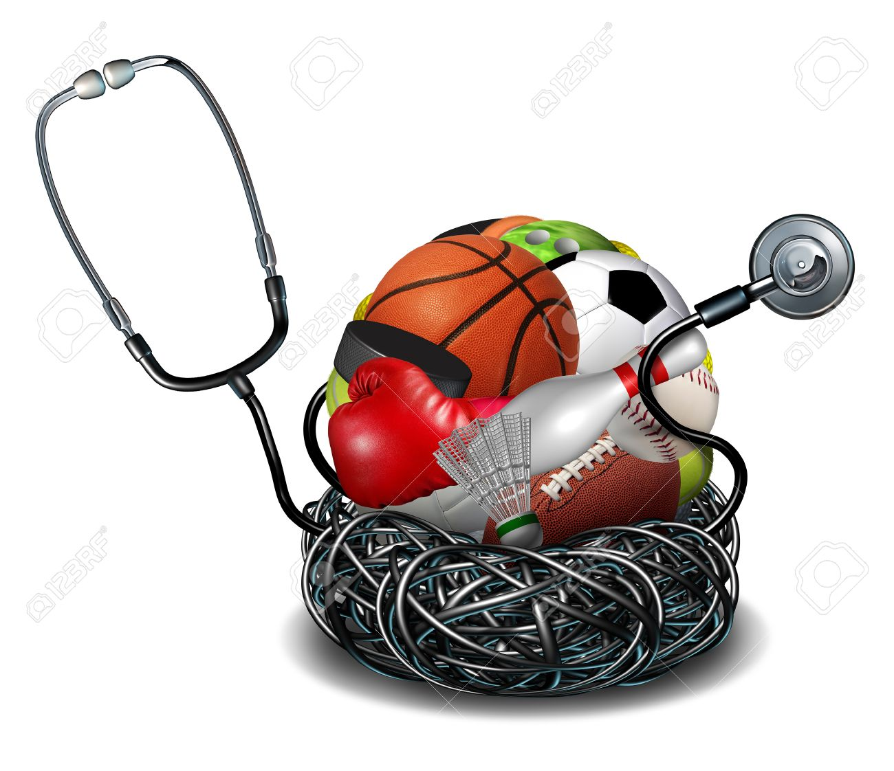 Sports Doctor Stock Photos Royalty Free Sports Doctor Images