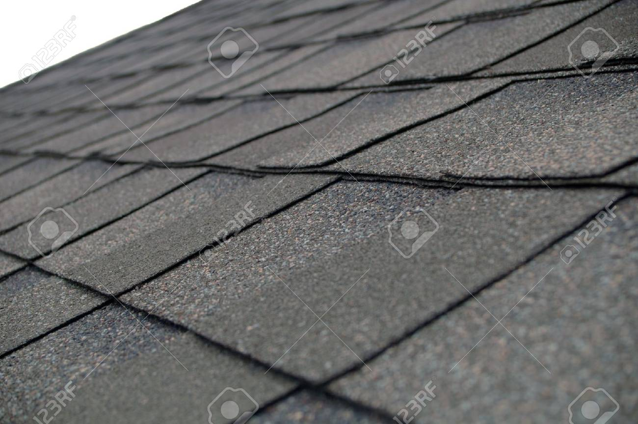 New Roof Stock Photo - 4785358