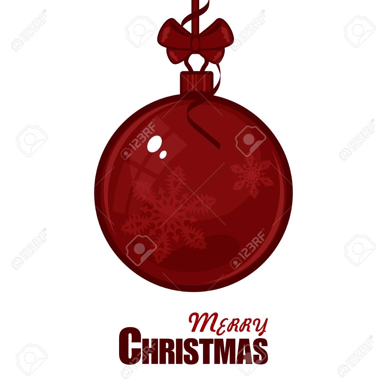 Schablonengrußkarten Für Weihnachten Und Neues Jahr. Weihnachtsbogen ...