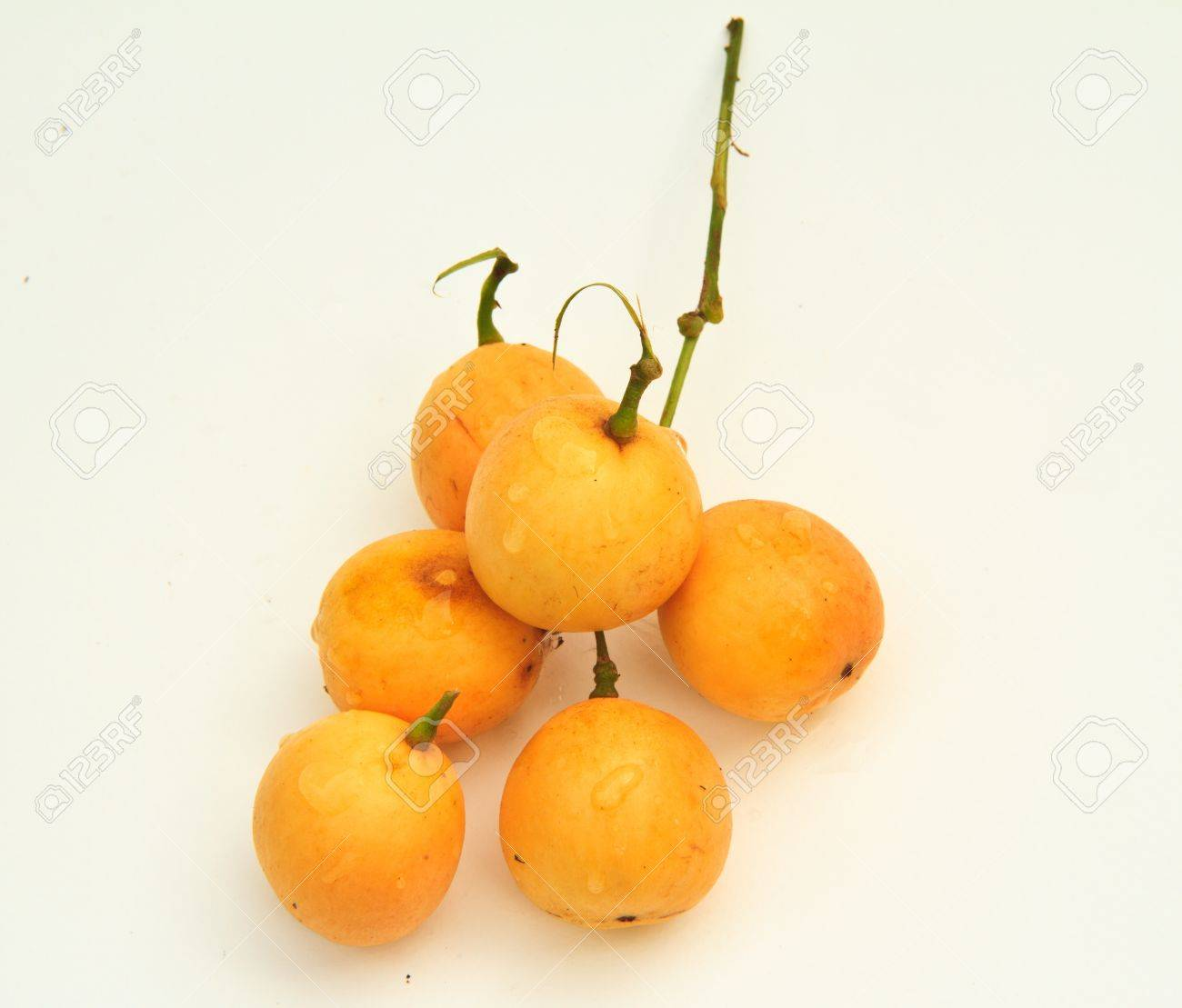 mafai  tropical fruit Stock Photo - 13354681