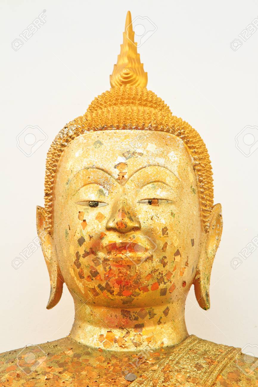 Buddha image in Thailand Stock Photo - 14282149