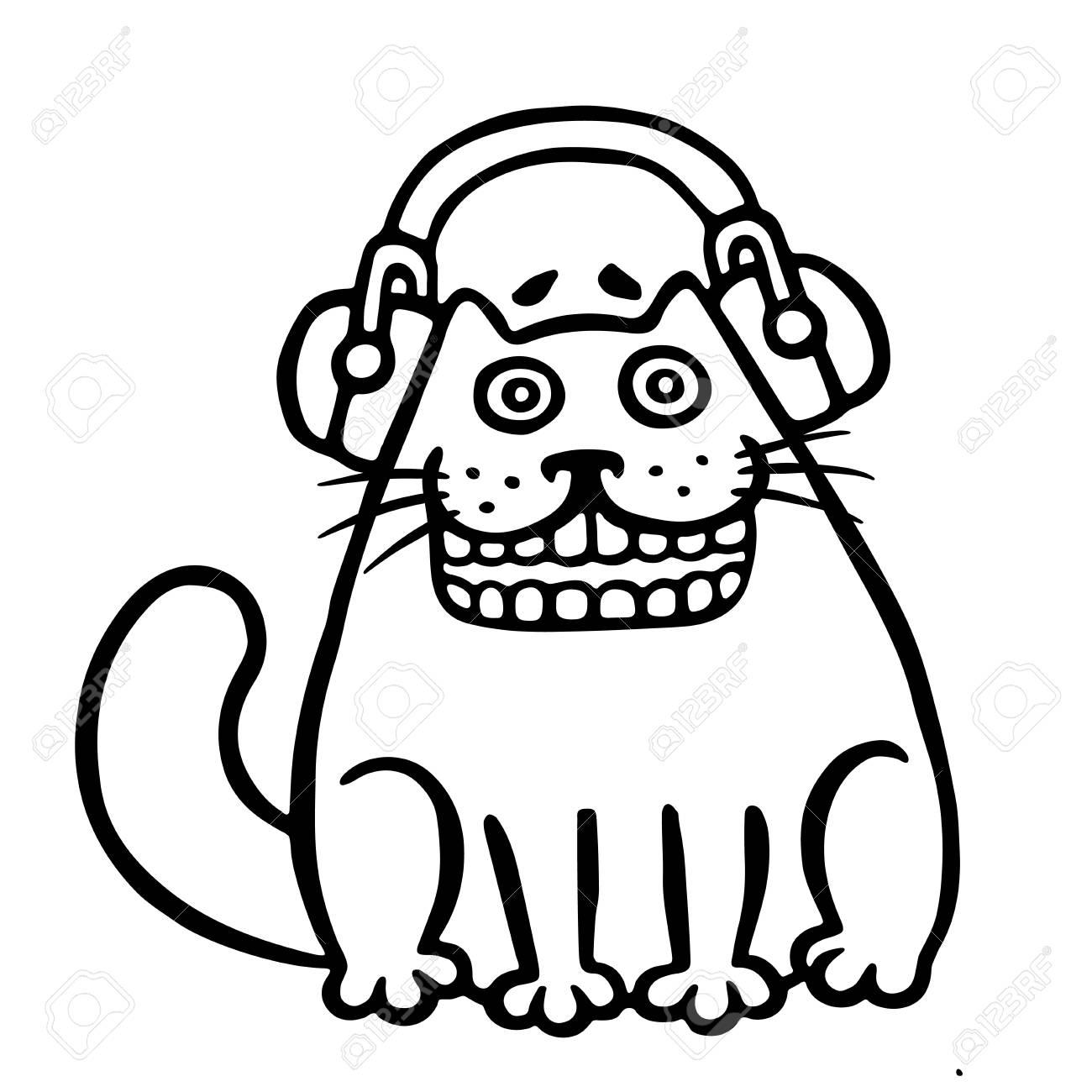 Résultats de recherche d'images pour «personnage écouteur»