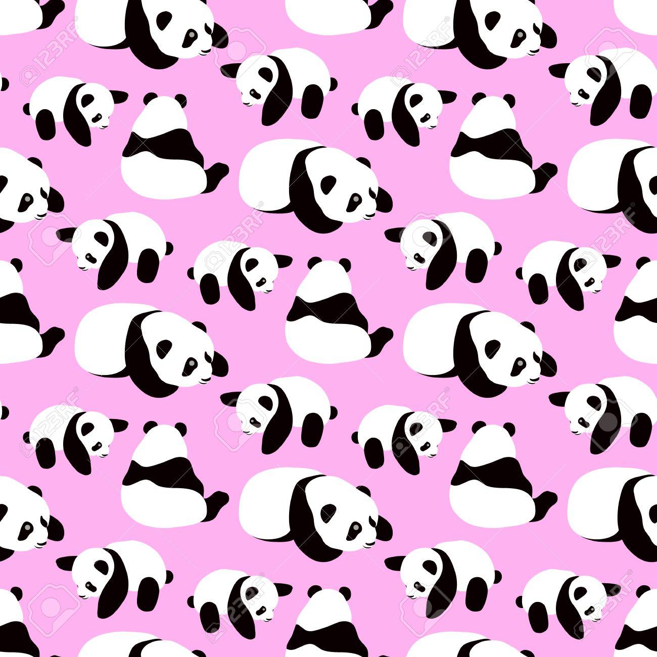 Imagenes De Osos Panda Animados Tiernos Imagui Imagenes De Pandas