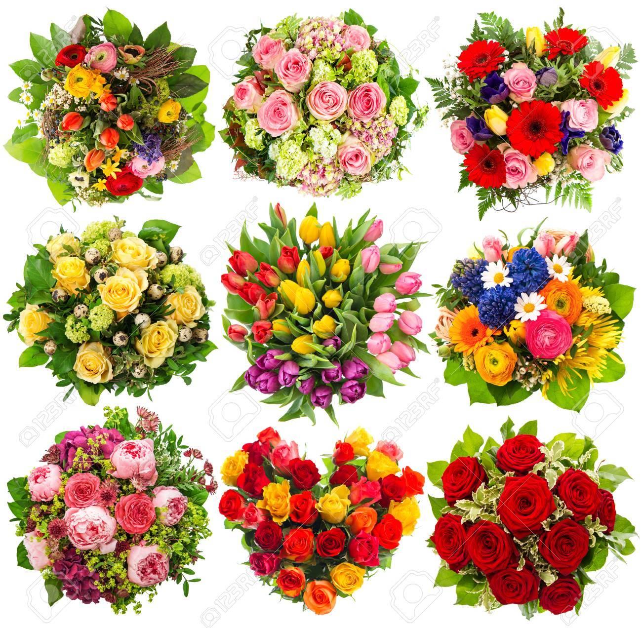 Bouquet Anniversaire De Mariage Blanc 70 Roses Non Dispo