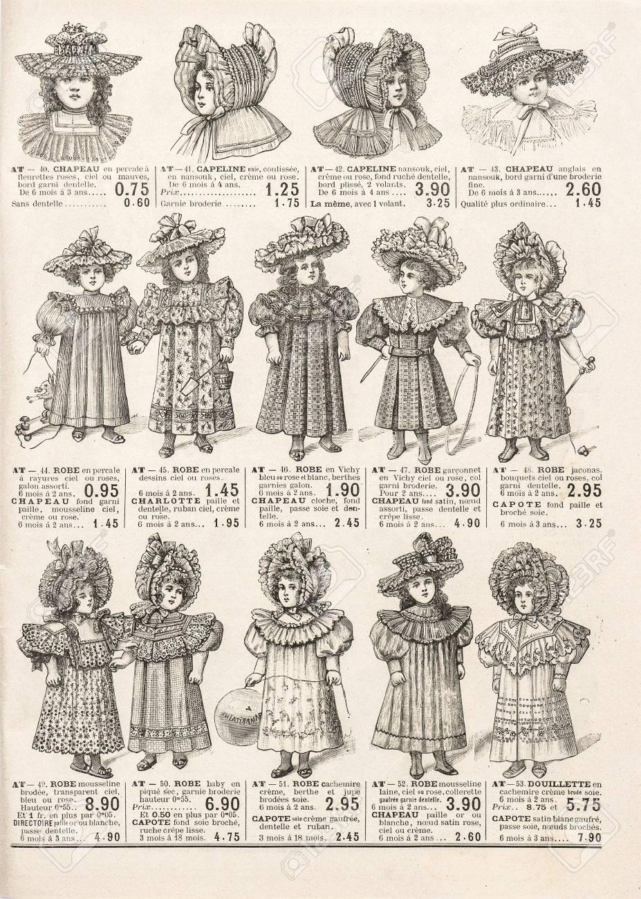 Girls Clothing Catalogs