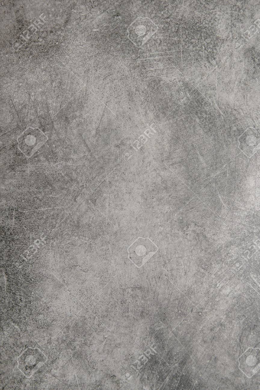Rustic Scratched Stone Texture Dark Vintage Style Background Stock Photo