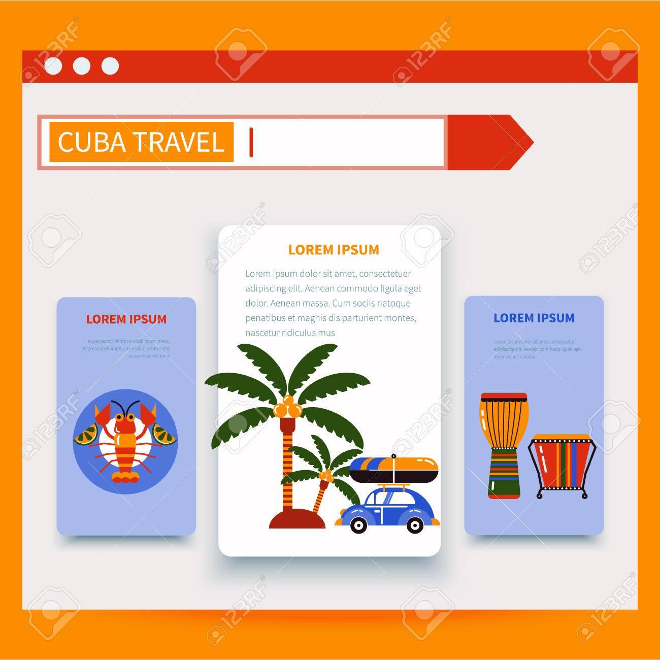 Illustration symbols cuba royalty free cliparts vectors and illustration symbols cuba stock vector 77777604 biocorpaavc Images