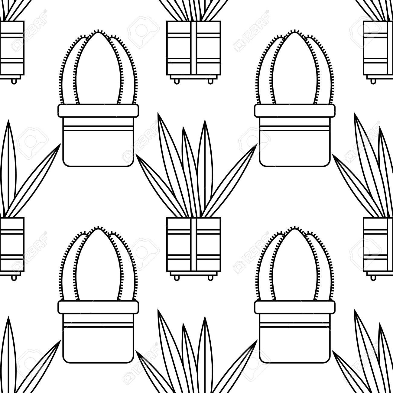 Magnífico Cactus Gratis Para Colorear Molde - Ideas Para Colorear ...