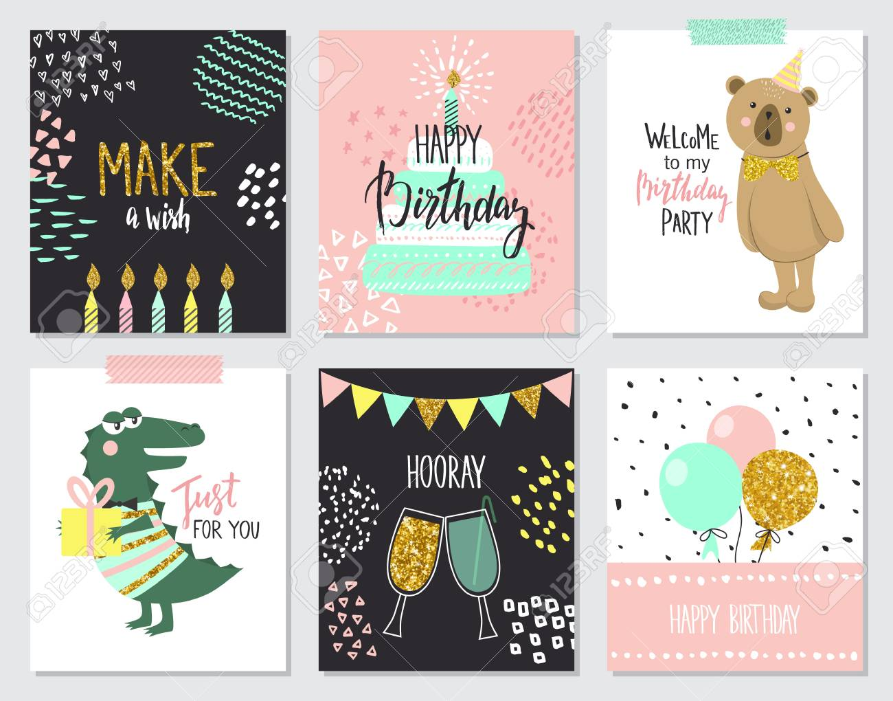 Groovy Happy Birthday Greeting Cards And Party Invitation Templates Funny Birthday Cards Online Fluifree Goldxyz