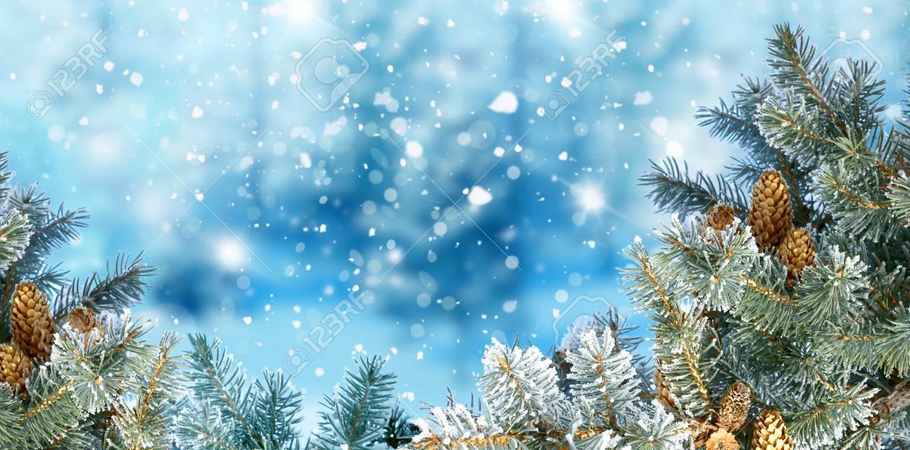 Weihnachten Hintergrund.Stock Photo