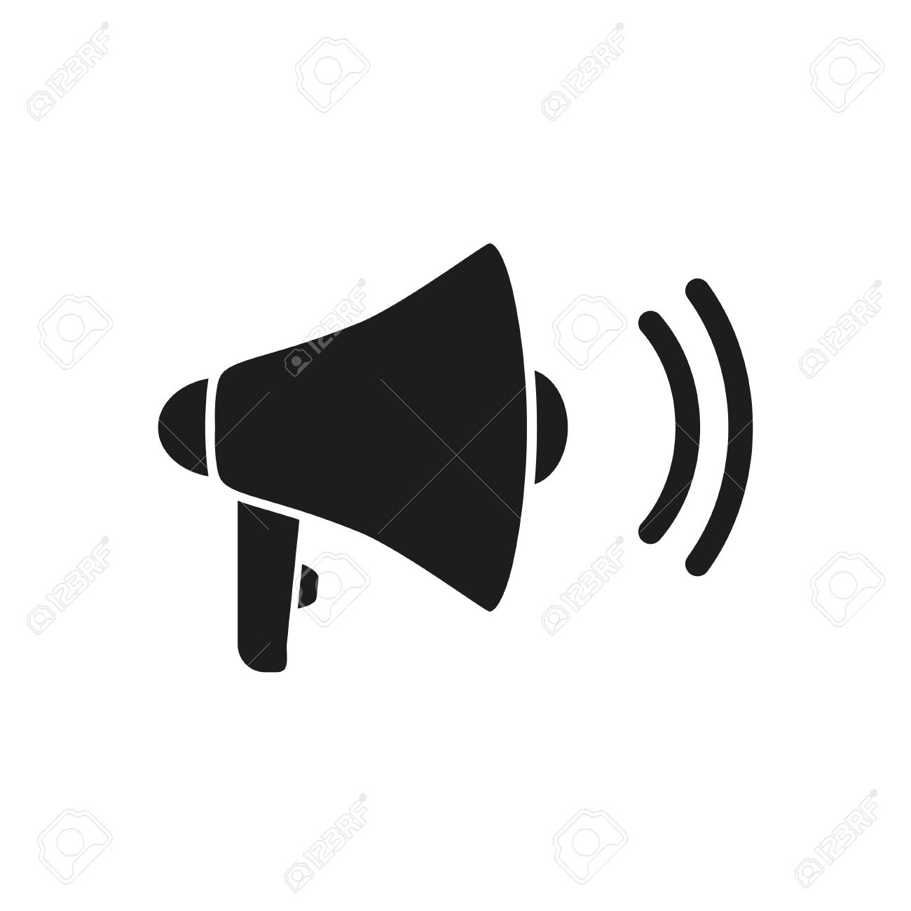 Download Loudspeaker Vector