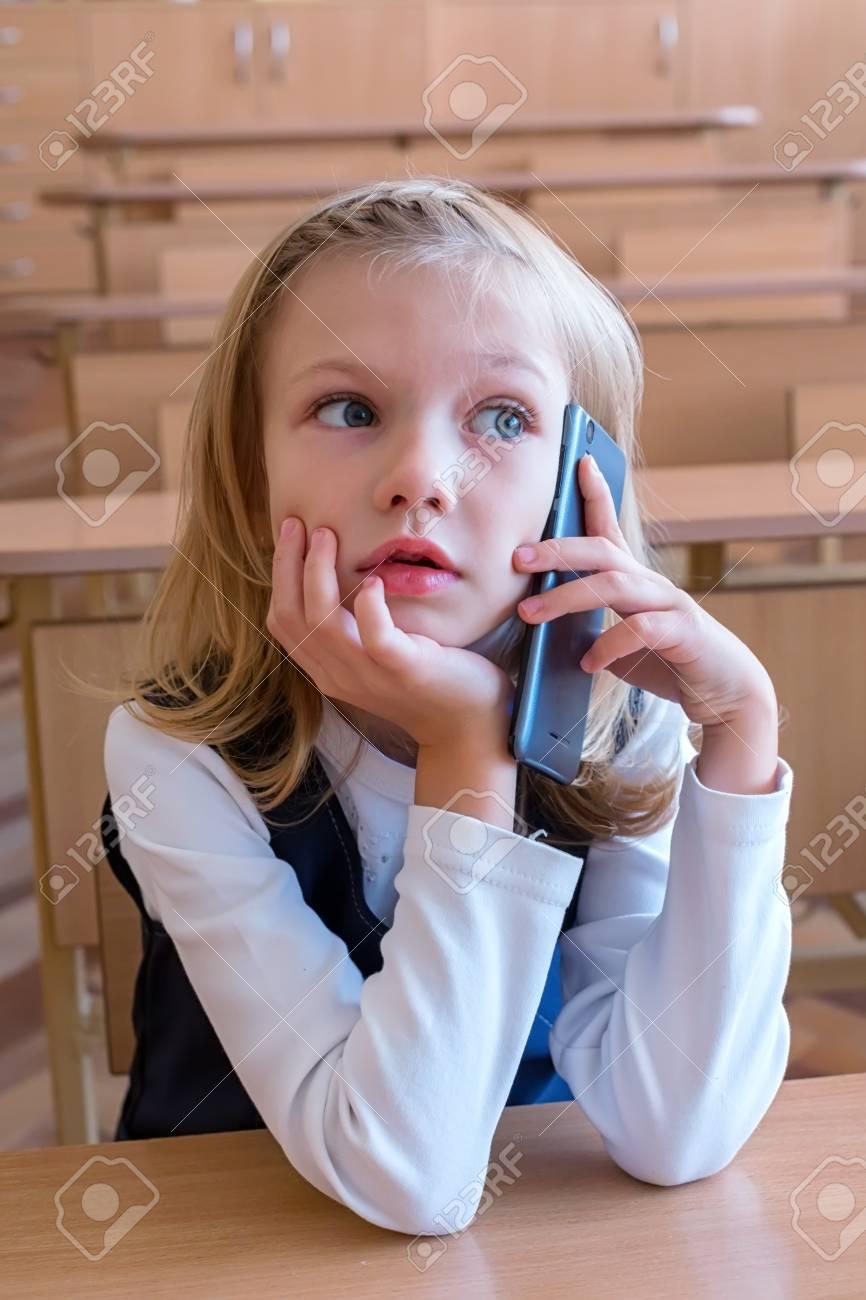 Phone first grader 25