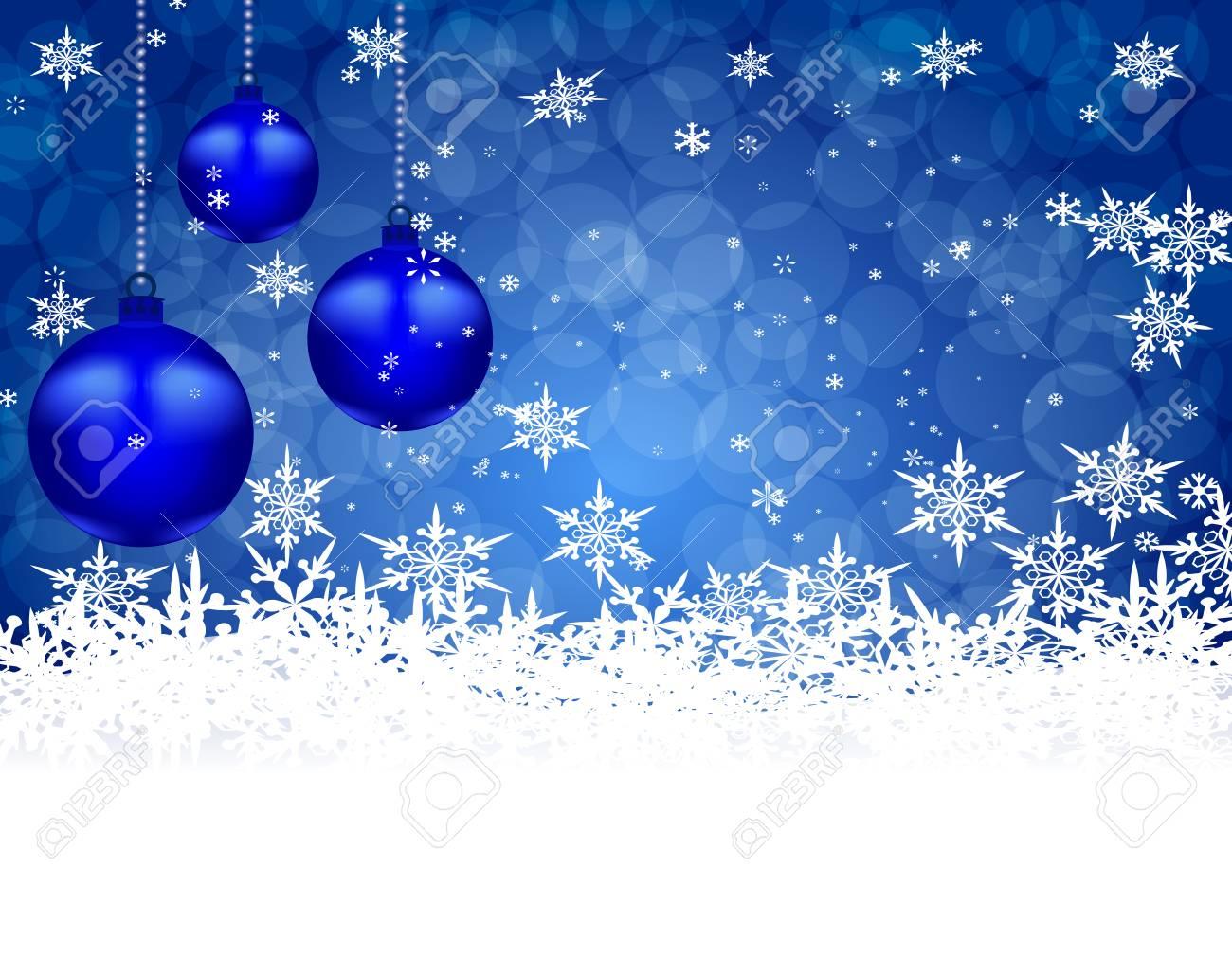 Beautiful Christmas.Stock Illustration