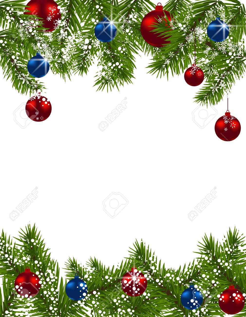 Cartes de Noël Boîte Vert Rouge Blanc 4 Designs 20 cartes Tesco de Noël