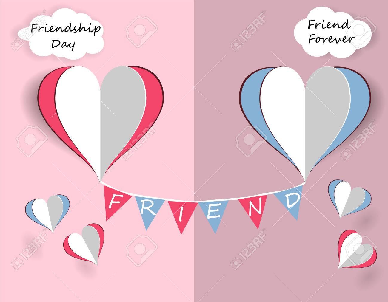 Que son tarjetas de amistad