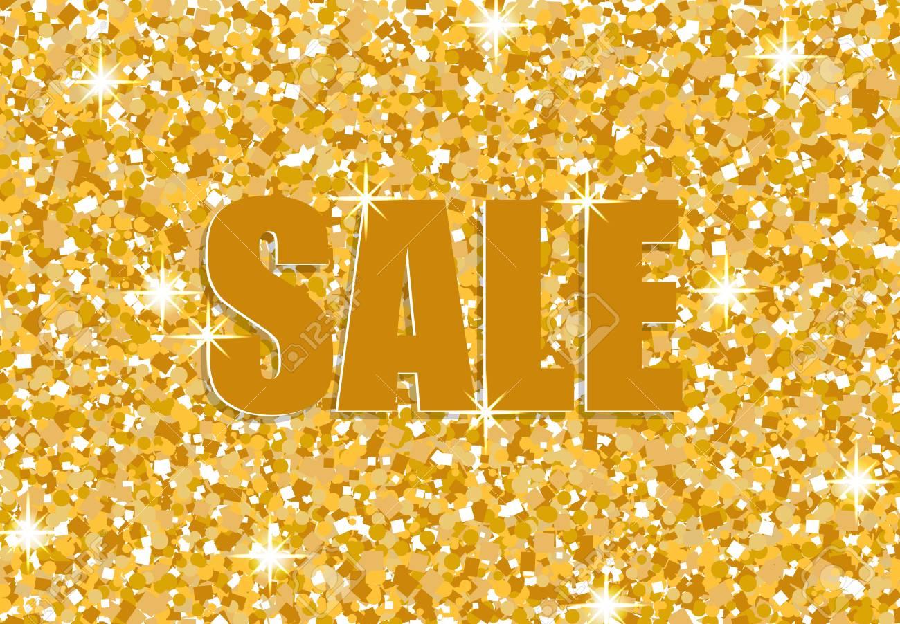 sale template for banners websites advertising leaflets brochures magazines for golden