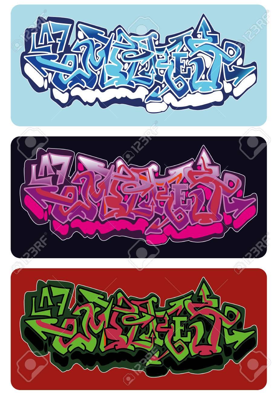 graffiti vector sketch design word empire royalty cliparts graffiti vector sketch design word empire stock vector 8883997