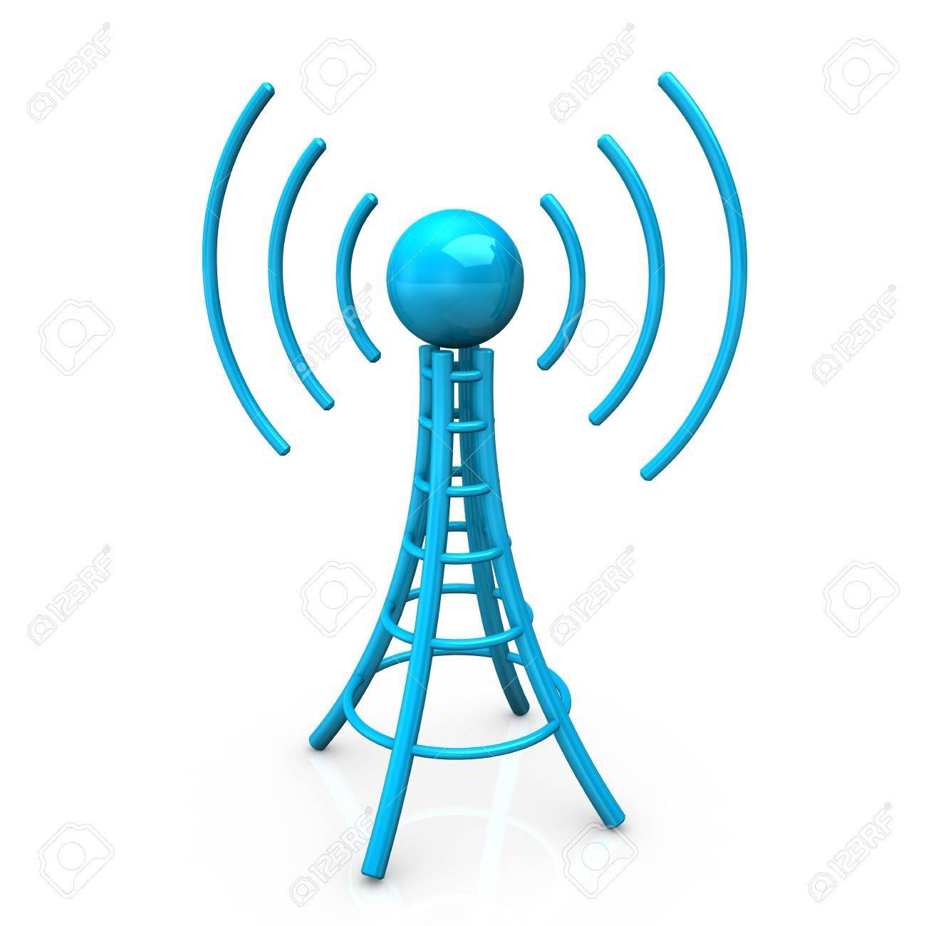 Resultado de imagen para radio antena