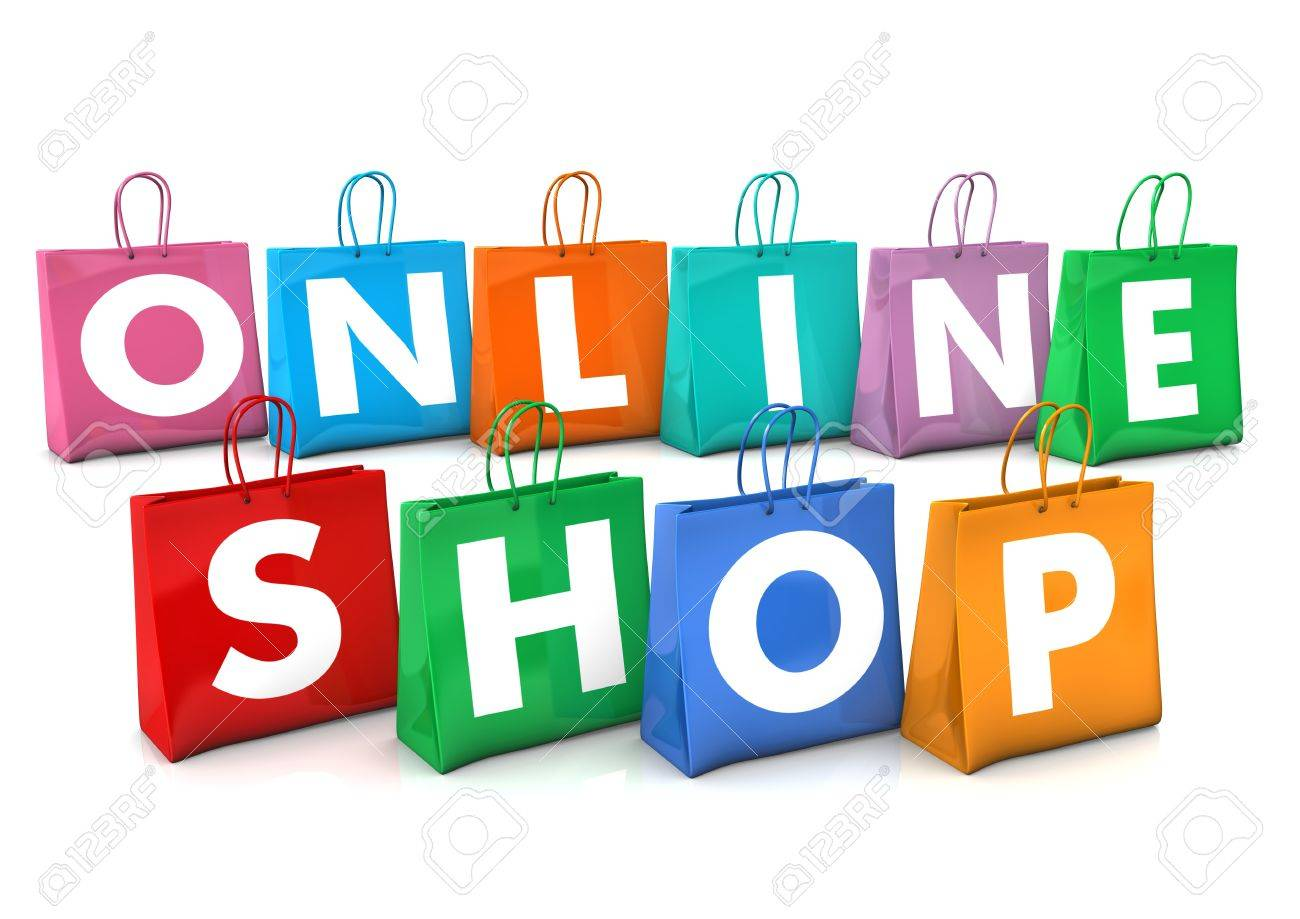 Image result for online shop background