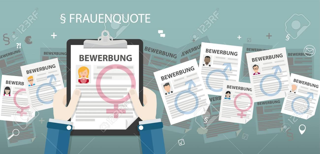 deutsche text bewerbung bersetzung bewerbung env 10 vektordatei standard bild 88324475 - Bewerbung Ubersetzung
