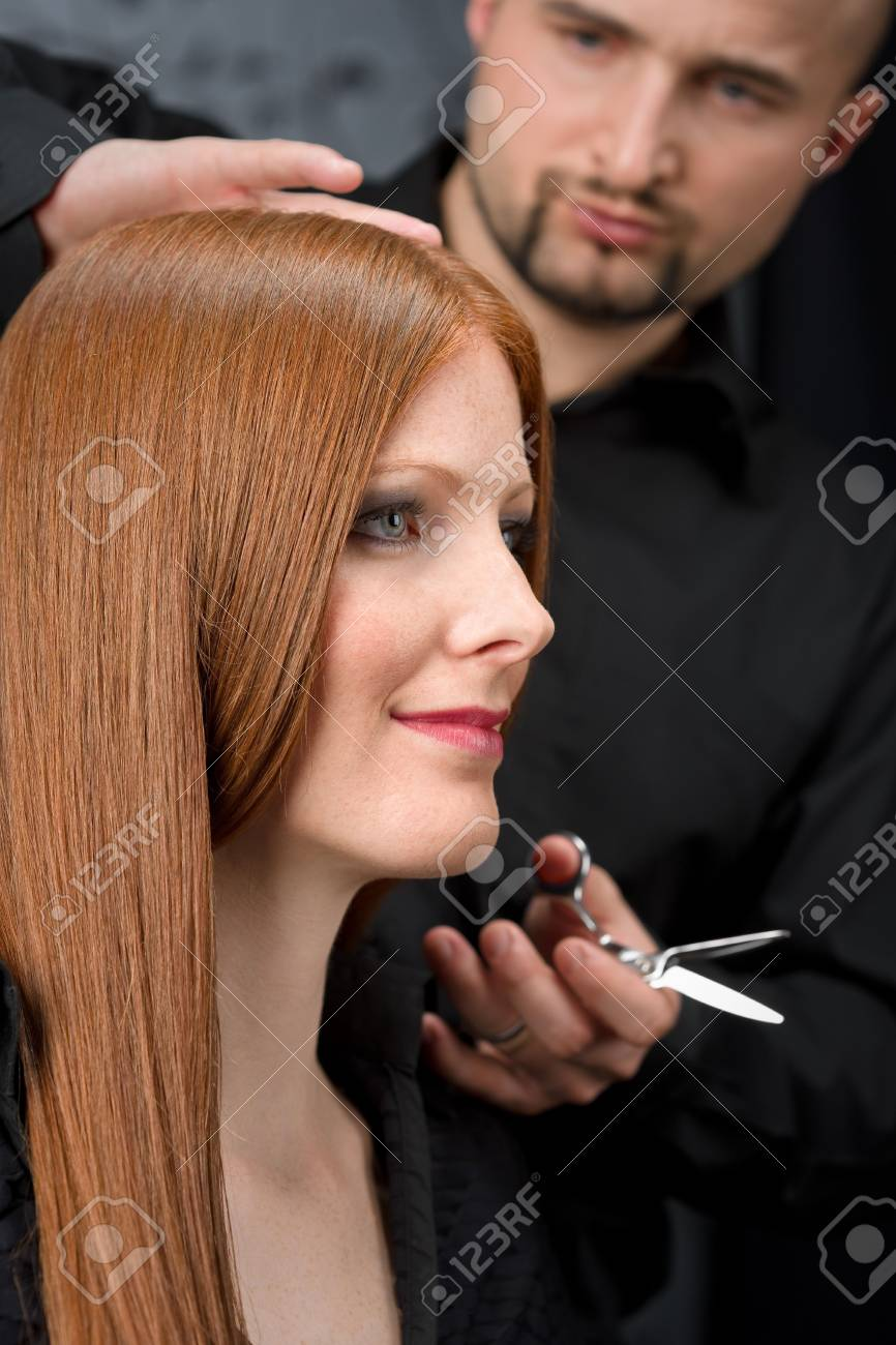 Professional Hairdresser Logo Professional Hairdresser With