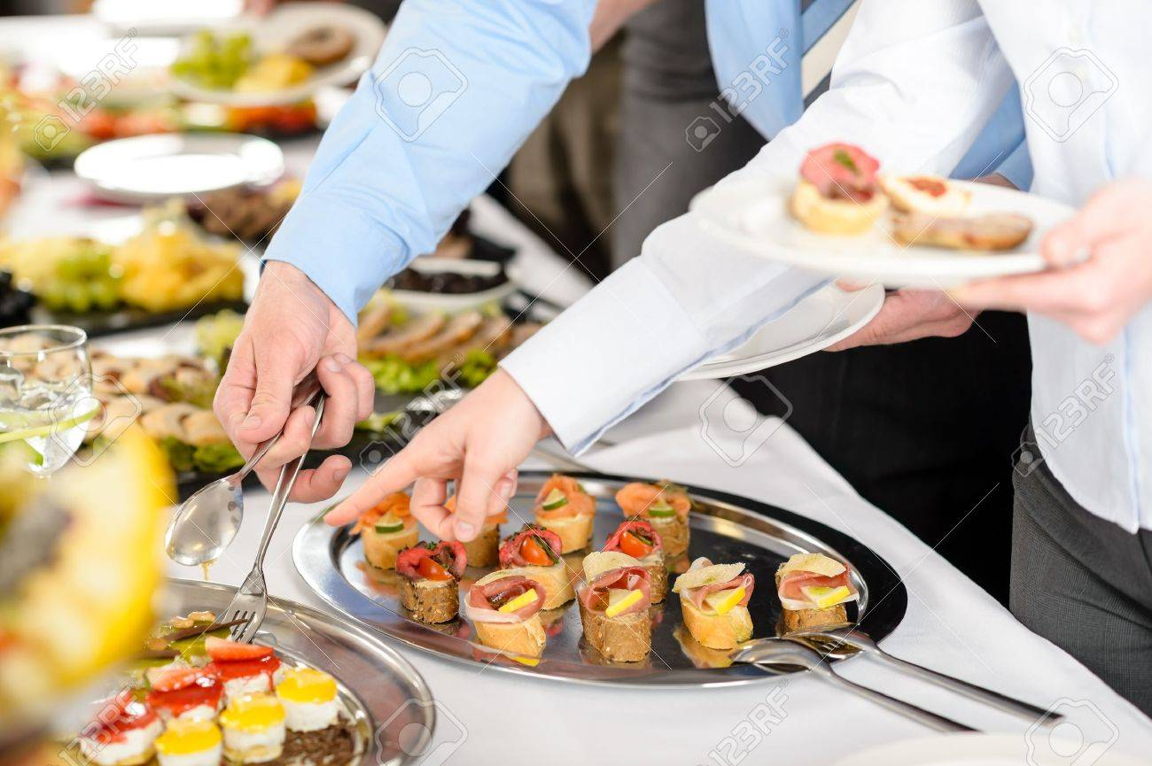 Company Catering Images & Stock Pictures. 867 Royalty Free Company ...